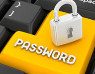 Using strong passwords helps in identity protection and theft