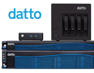 Business Continuity with Datto