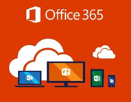 O365 is a comprehensive, intelligent solution, with tools designed to foster creativity, build teamwork and simplify security.