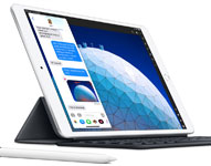 What iPad is right for you? Talk to a TCT consultant today.