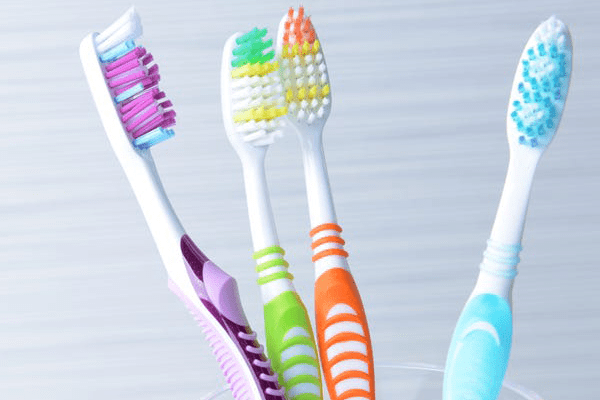 toothbrushes large
